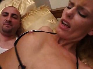 Macys bf catches a glimpse of her mommy - 2 3