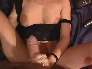 1000facials she puts her gagging juice all over her boobs 7