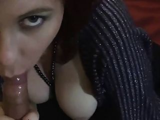 Amateur Sex And Cum In Mouth