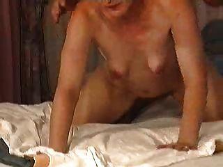 Bathing turk wench prefers big nordicgerman penis size 9