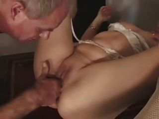 Office Mature In Stockings Fuck