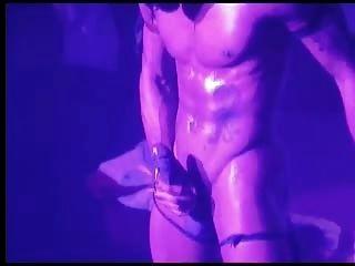 Long Dick Stripper