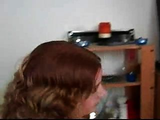 Cherry poppens the sweetest redhead creampie - 12 part 8