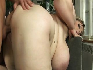 Shorthaired Bbw Toys And Fucks
