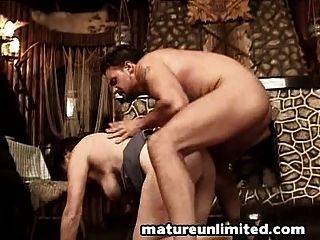 Housewife Pounded Doggy Style