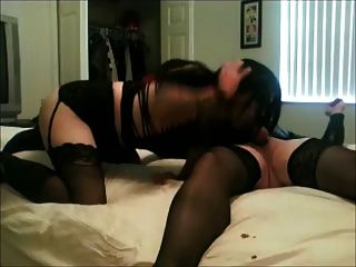 Crossdressing Dildo Slut Cum Whore