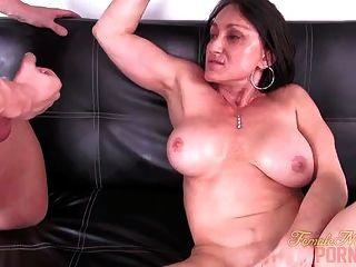Dana hayes jillian foxx and chelsea zinn threesome - 3 part 10