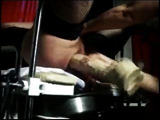 Danni cole with dildo
