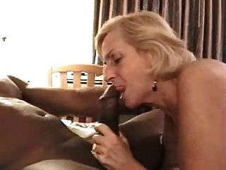 Cuckold hubby lays beside wife whilst she savours bbc 6