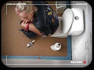 Belgian Girl In The Netherlands