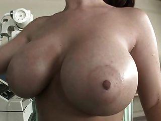 Sophie Dee - Nurse