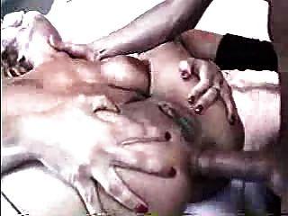 hentai black video