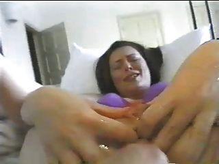 Alisha klass anal squirt