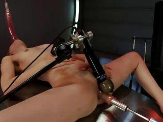 She Sensi pearl fucking machines Why