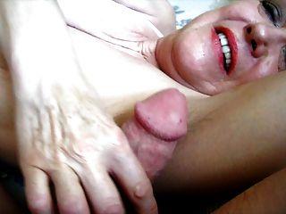 Drippy Cumming On Squirtys Armpits