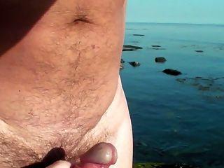 Uk Beachcomber Gets Lucky Again...