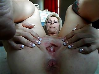 Rate my slave slut