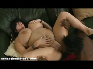 420 bbw sucks bbc taking missionary amp deep doggy style