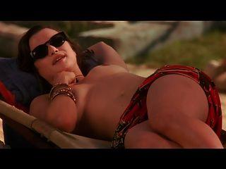 Diamondez Celebs - Rachel Weisz By The Pool