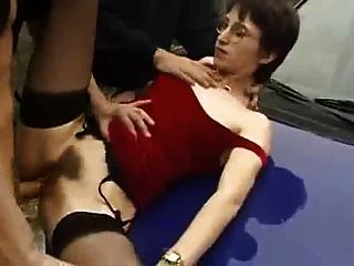 French Woman Likes Sucks And Fucking In Public