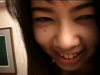 Yumi Kazama - 06 Japanese Beauties - Natural Tits
