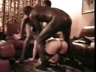 Training A Slave White