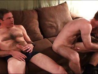 Str8 Kinky Guys - Matty And Ed (amateur)