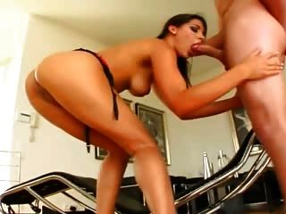 Zafira Sex Videos 8