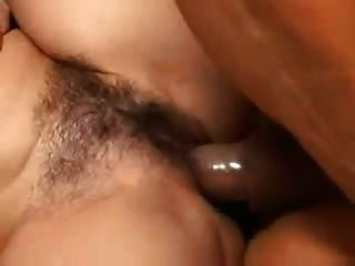 Hairy Busy Mature Fucked By Big Cock