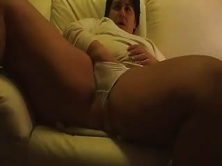 Querina Shows Her Solo And Orgasm ( 43 Years)