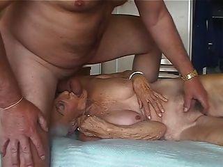 uralte oma sex tube
