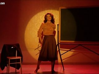 Edwige Fenech - The Schoolteacher Goes To Boys High