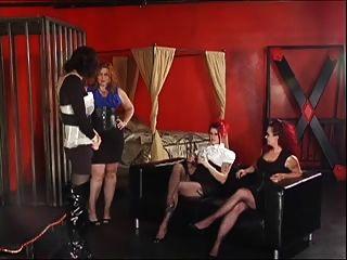 Academy For Sissies & Sluts