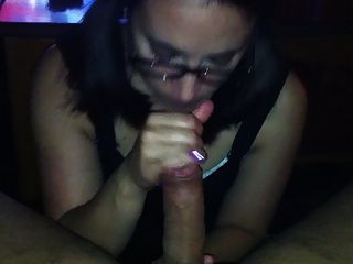 Pigtails And I Love Tasting Cum.