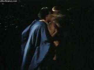 A standard 1990s lesbian sex scene 9 5 2009 - 2 part 2