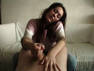 Handjob  For Uncut(sexyclaire)