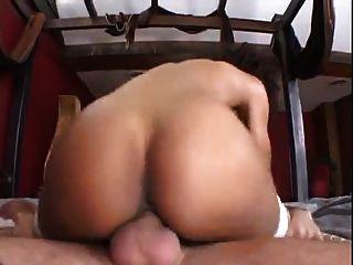 Mika tan nyomi banxxx amp one lucky white boy - 2 part 6