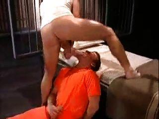 Gay fuck storys prison