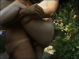 Brown Chubby Woman Fuck