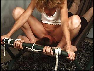 Facesitting Mistress Sitter