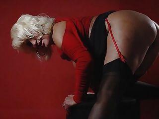 Erotic car seat seduction massager