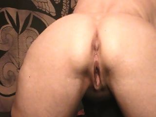 Antonia Gag And Squirt!