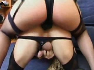 Strapon Wife An Sissy Husband