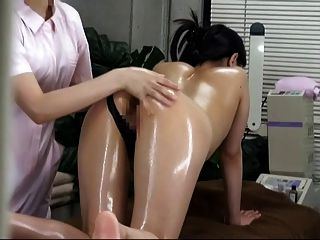 Personal touch massage fixed sound repost - 3 part 3
