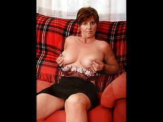 Mature Ladies And Milfs Slideshow 3