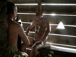 Hot Old Men Big Cock - Da Vinci Demons