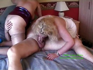 Curvyclaire and barby share a website members cock 7