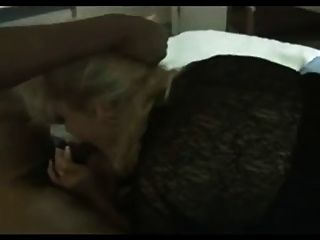 Mature Wife In Pantyhose Fucked A Bbc (cuckold)