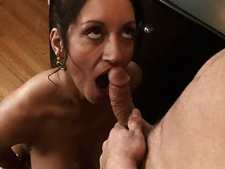 Cougar Pussy Pounding
