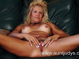 British mature yvette williams home video part 2 5